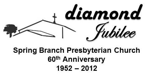 the diamond jubilee was a sparkling success thanks to the wonderful committee that worked with me these past months