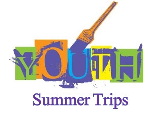 Youth Beach Trip