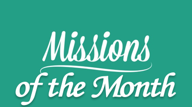 Mission Of The Month Spring Branch Presbyterian Church